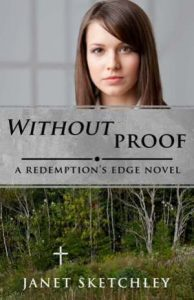 Without Proof Front Cover 300x464