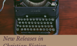 New releases in christian fiction