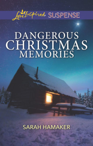Dangerous Christmas Memories cover