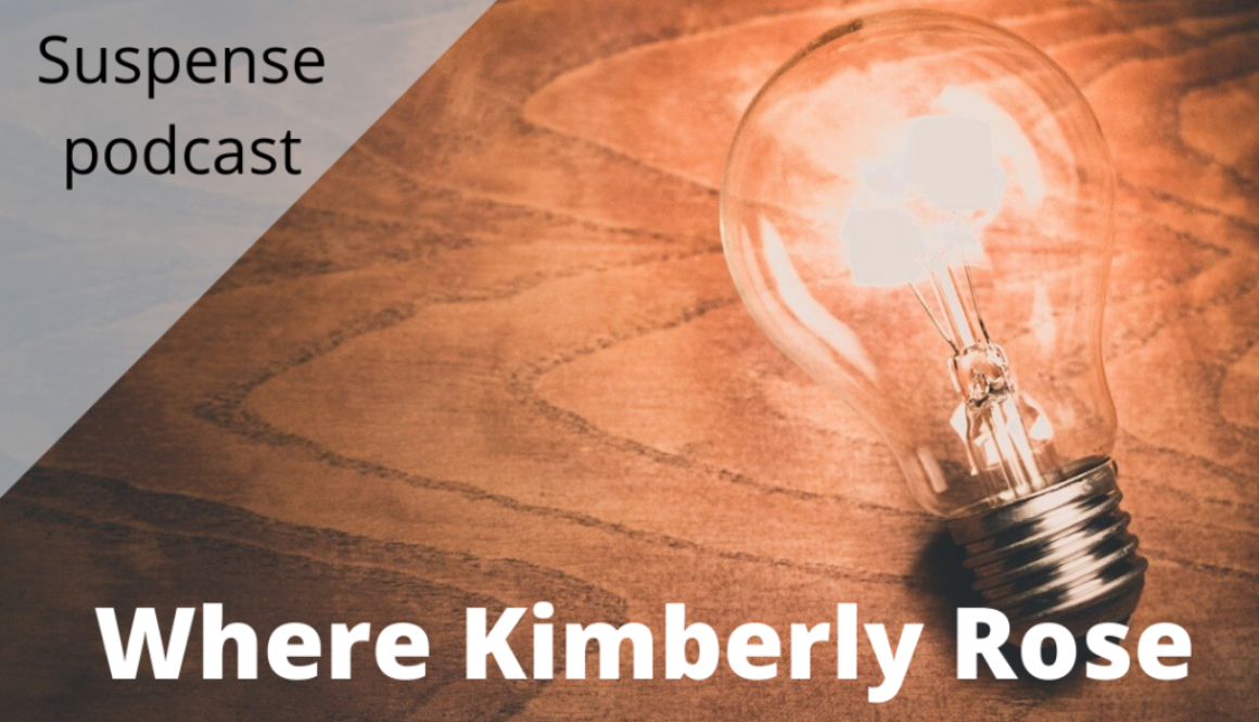 Kimberly Rose Johnson