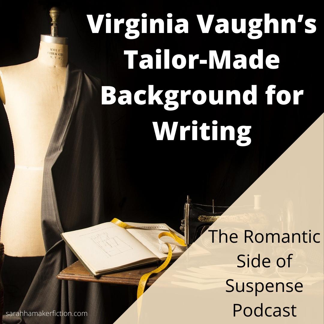 Virginia Vaughn