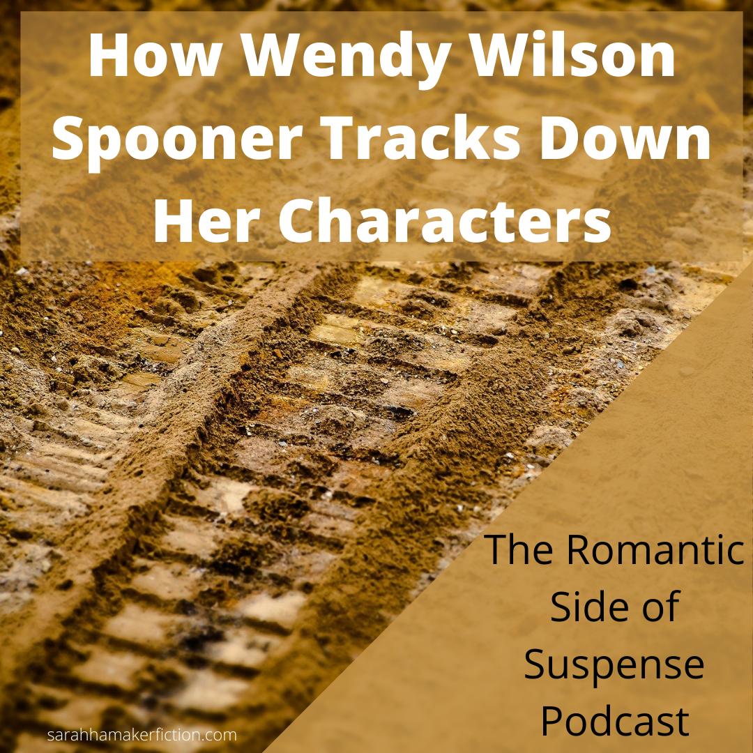 Wendy Wilson Spooner podcast meme