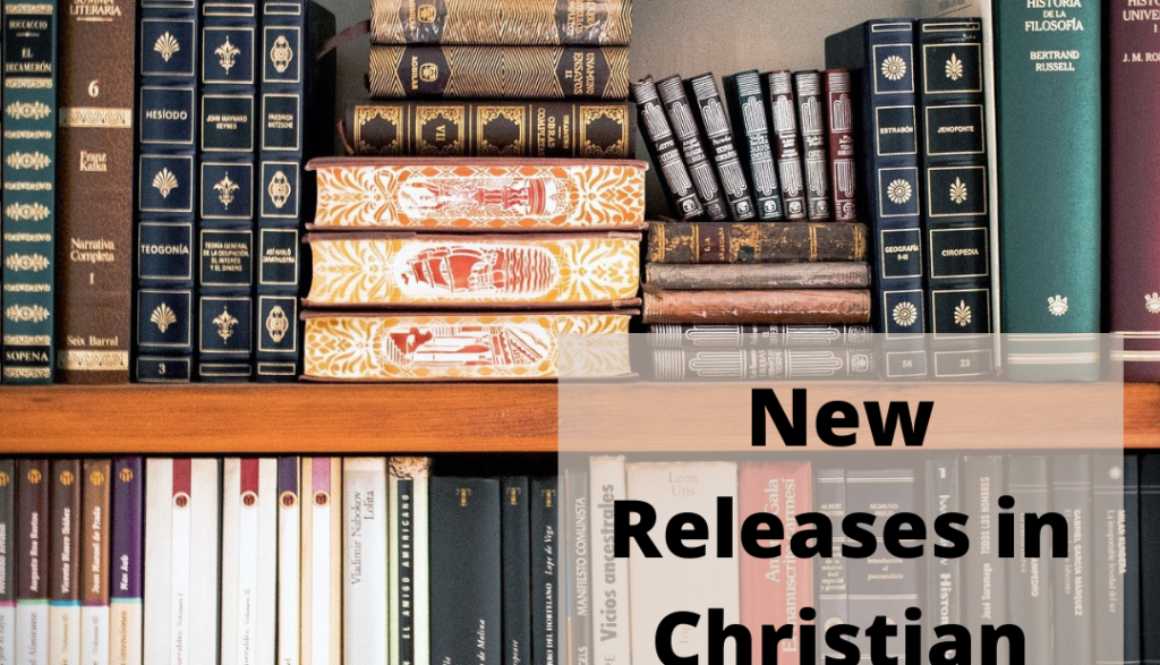 new releases in Christian fiction 3