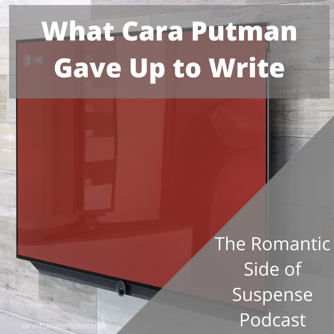 Cara Putman Podcast