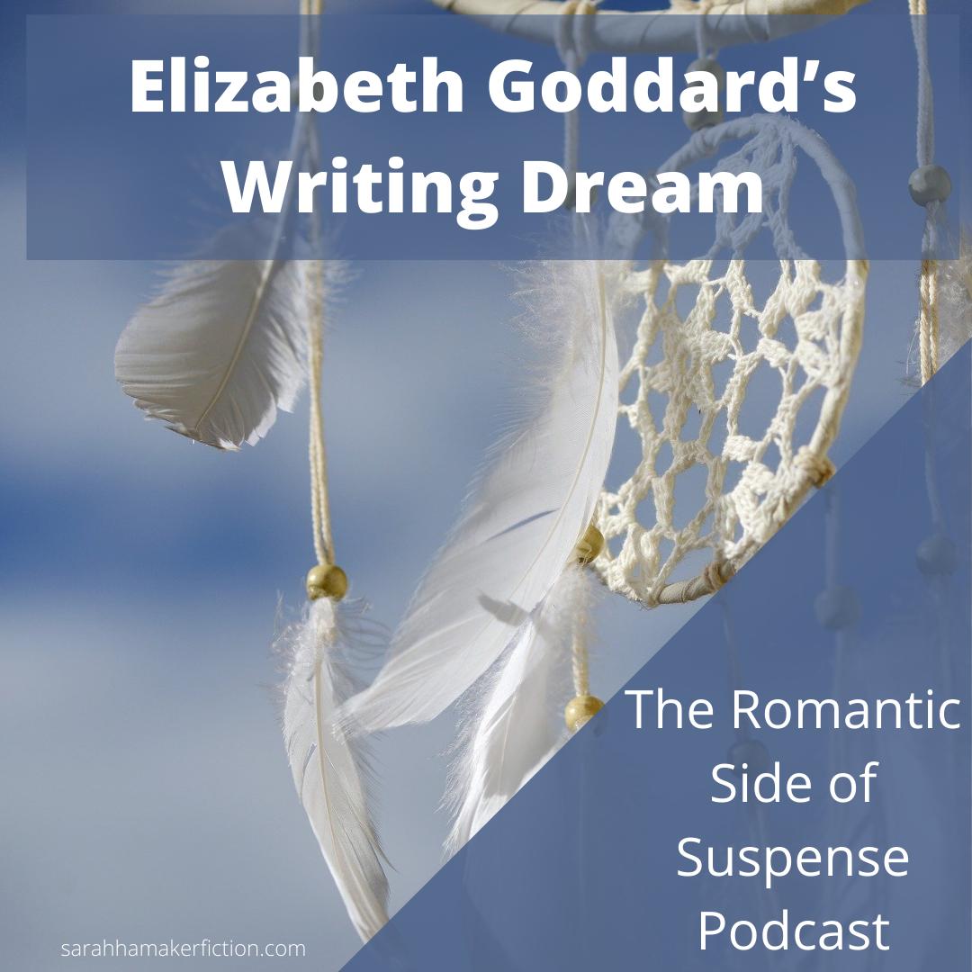 Elizabeth Goddard Podcast