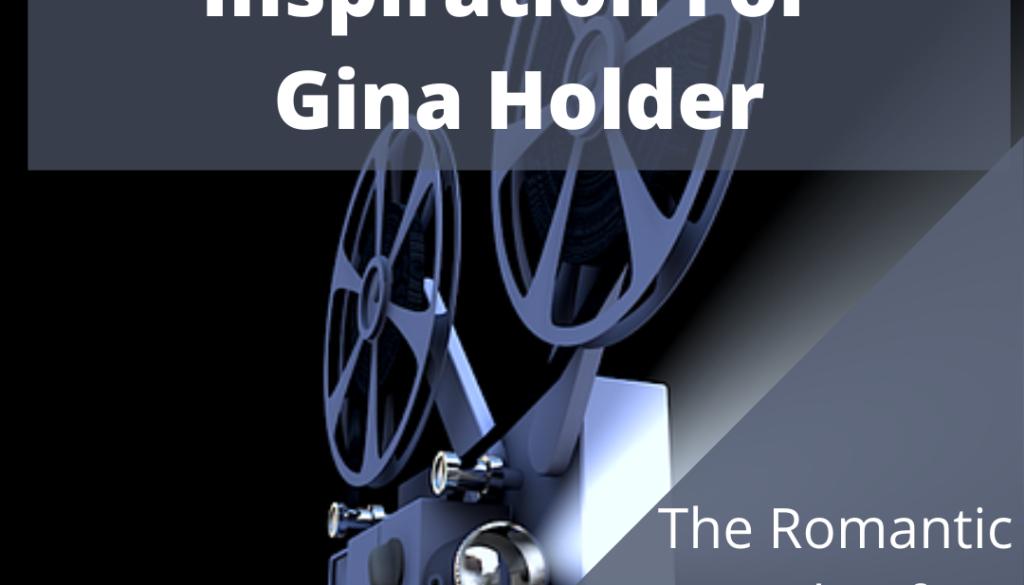 Gina Holder Podcast