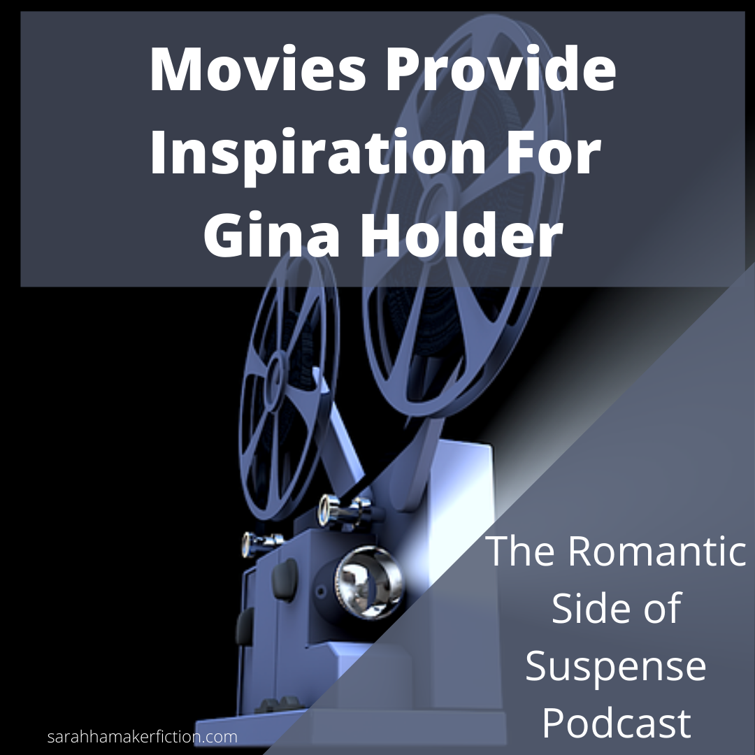 Gina Holder Podcast