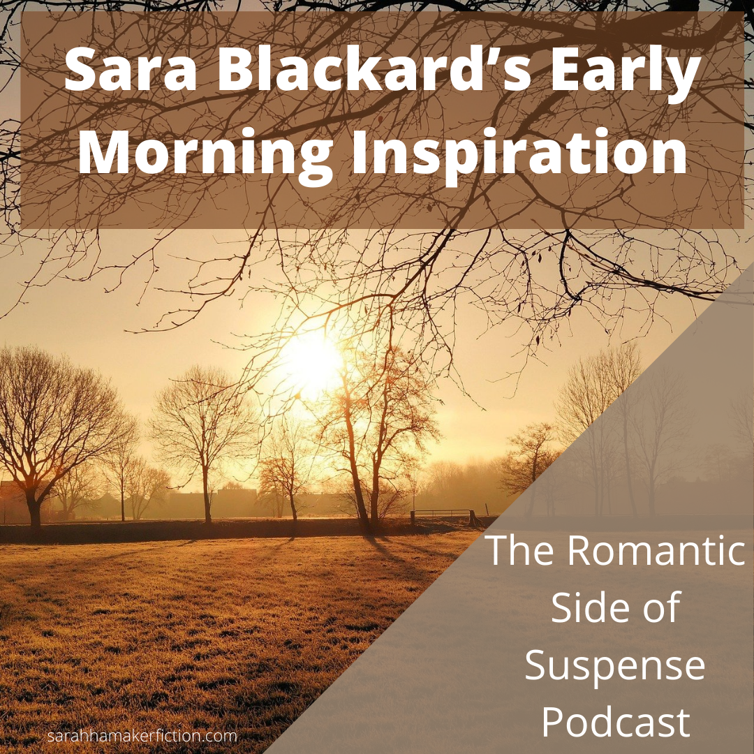 Sara Blackard Podcast
